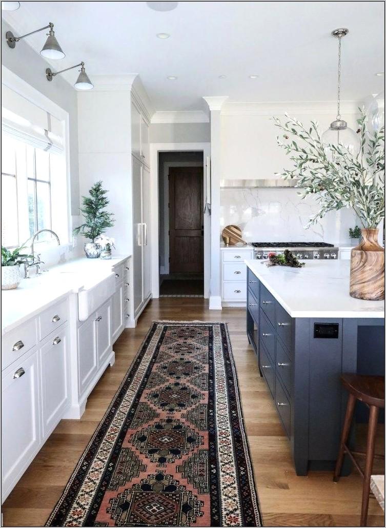 Hammered Copper Kitchen Decor