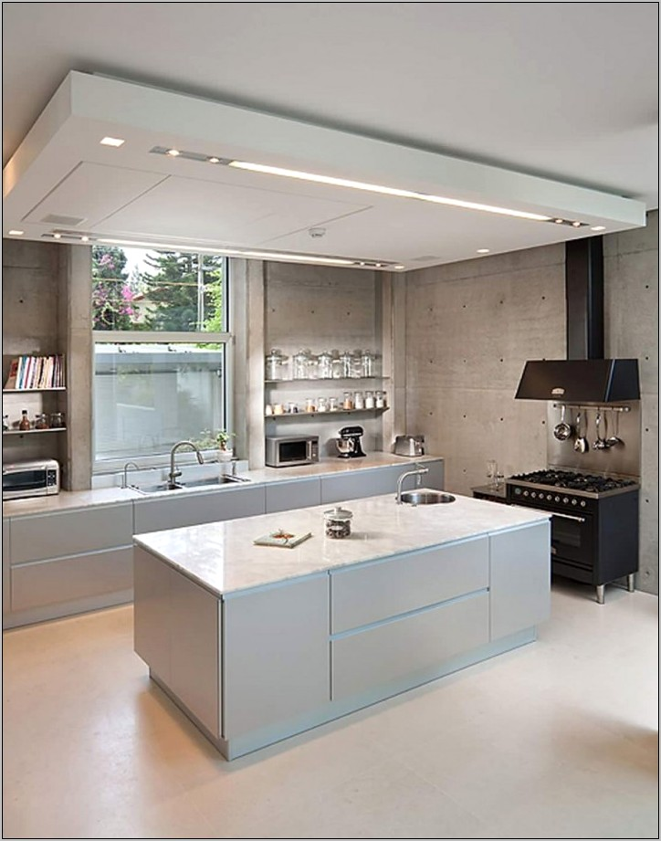 Hanging Ceiling Decorations For Kitchen