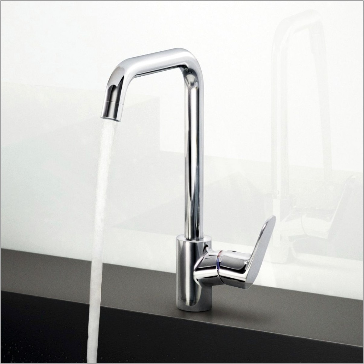 Hansgrohe Decor Kitchen Mixer