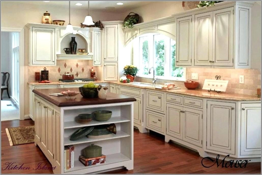 Hearts And Stars Kitchen Decor