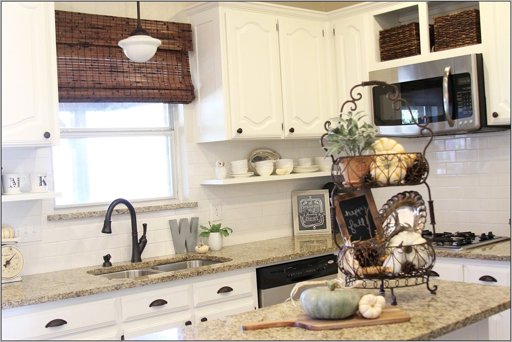 Help Me Decorate My Kitchen