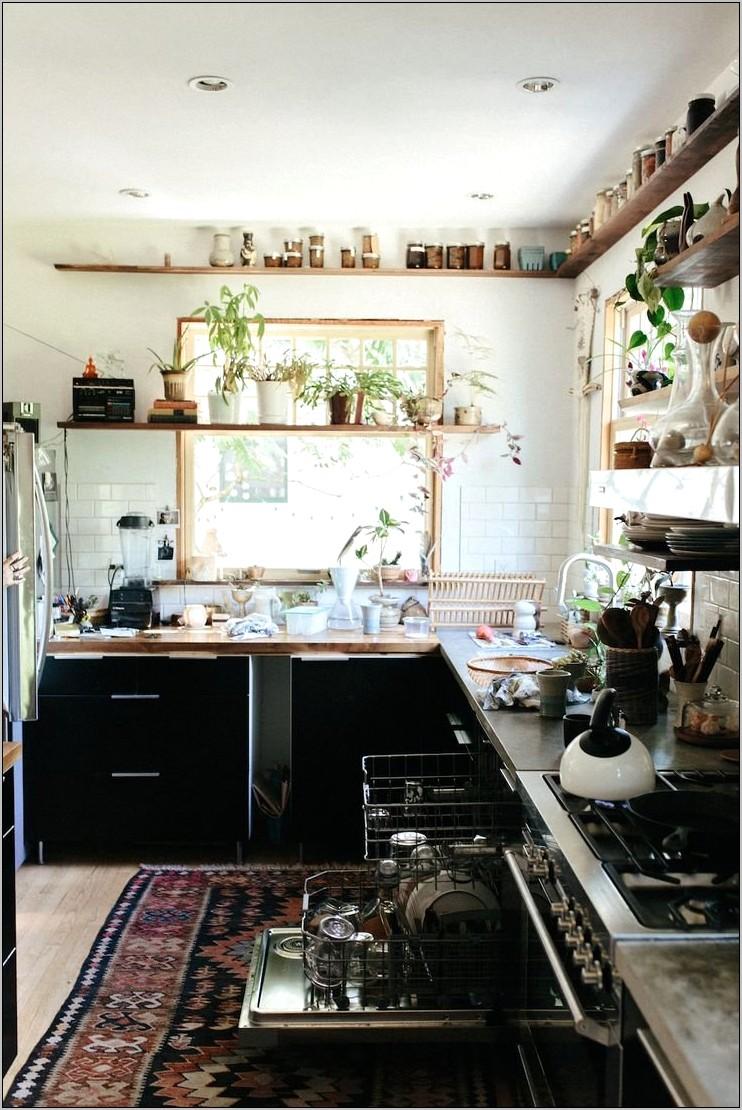 Hippie Kitchen Decor Ideas