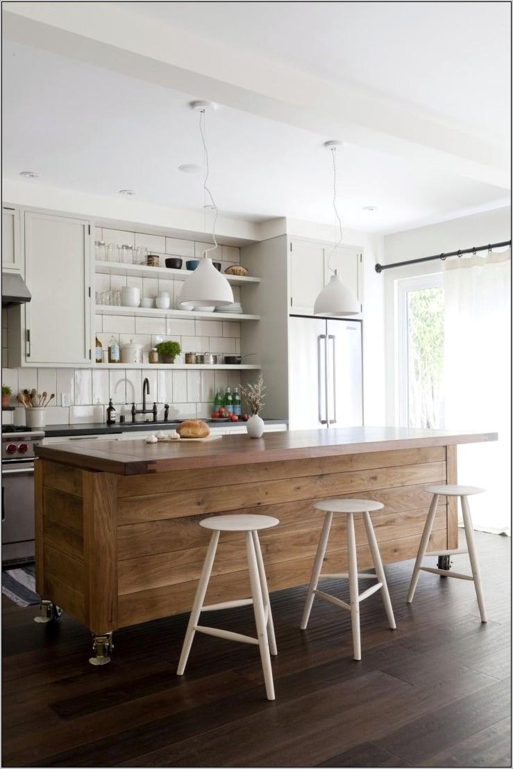 Home Decor Kitchen Island On Wheels