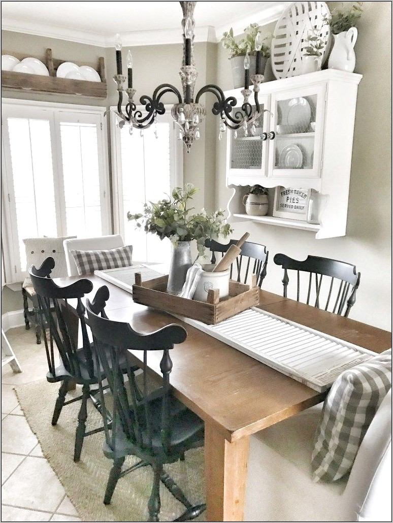 Home Decor Kitchen Tables