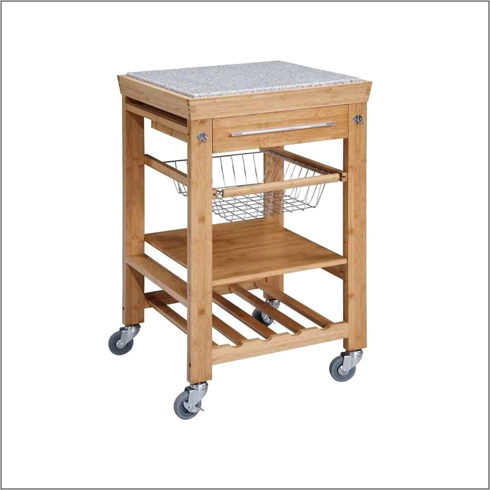 Home Decorators Kitchen Cart