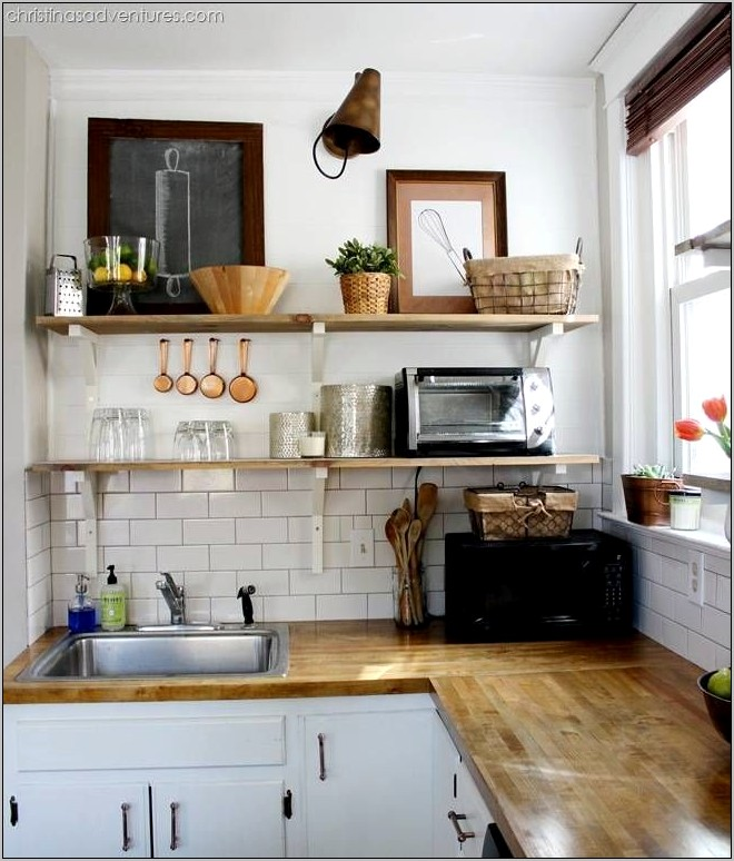 Iceland Style Kitchen Decor