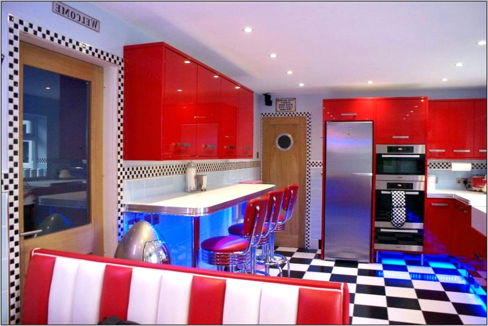 Ideas For Decorating Kitchen Diner