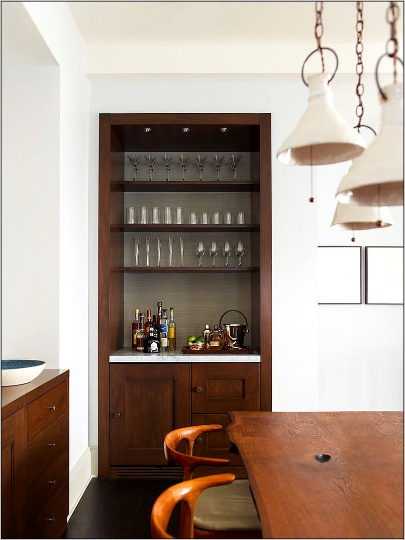 Ideas For Decorating Kitchen Dining Area Walls