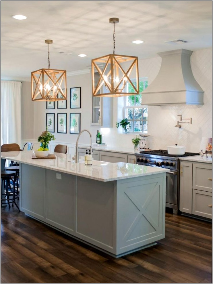 Ideas For Decorating The Kitchen Countertops