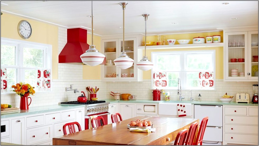 Ideas For Kitchen Diner Decor
