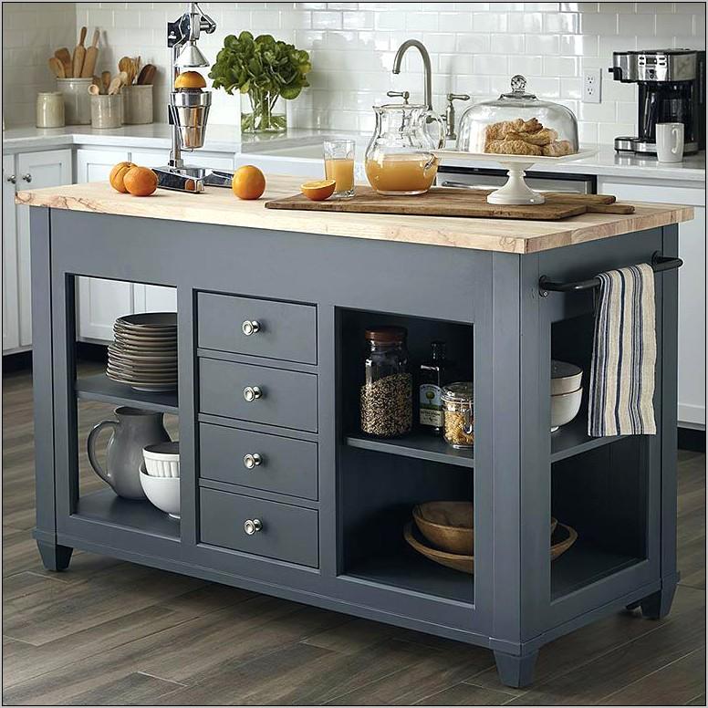 Ideas To Decorate A Kitchen Dresser