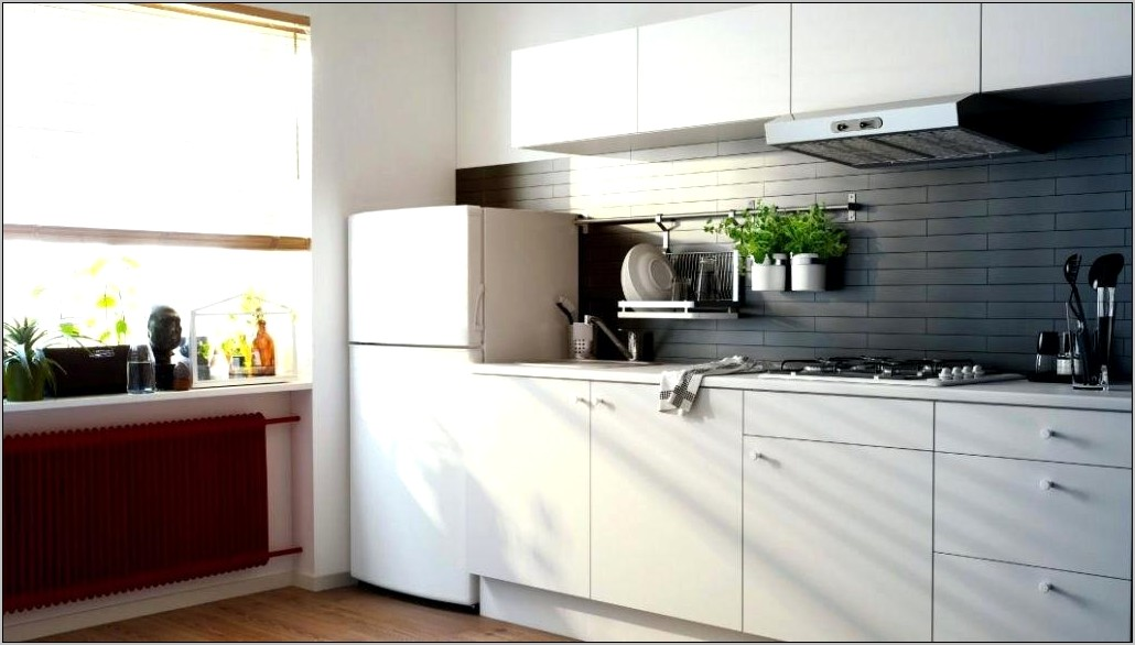 Ikea Kitchen Decor Ideas