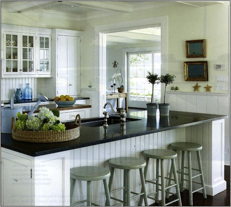 Images Decorating With Beadboard In The Kitchen