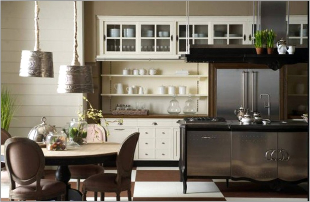 Images Of Country Kitchen Decor