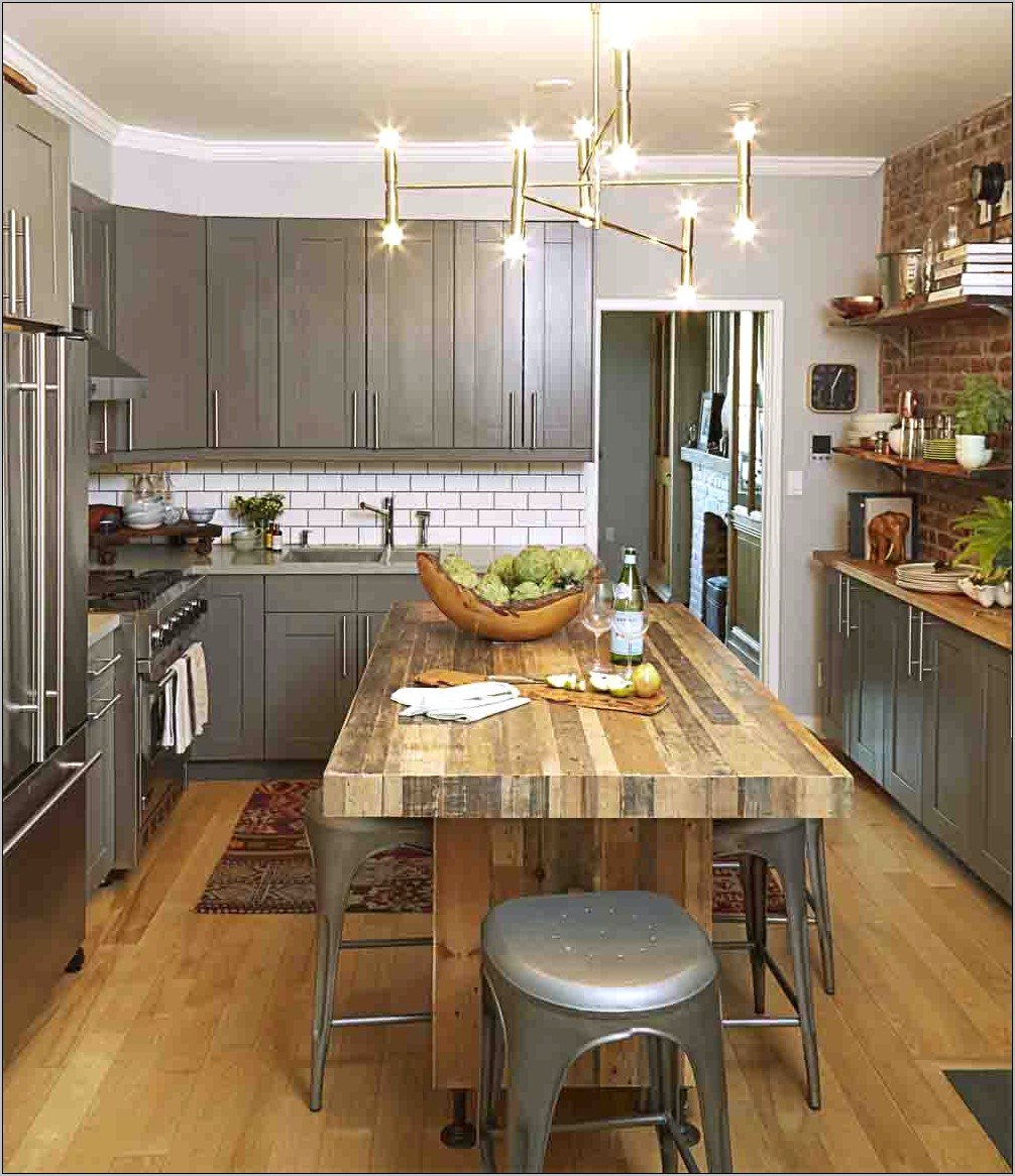 Images Of Small Decorated Kitchens