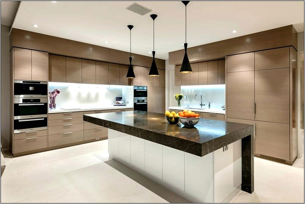 Interior Decoration Kitchen India