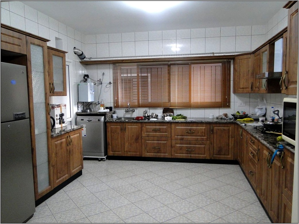 Interior Decoration Pictures Of Modular Kitchen