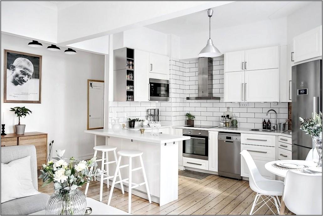 Interior Decoration Tips For Kitchen