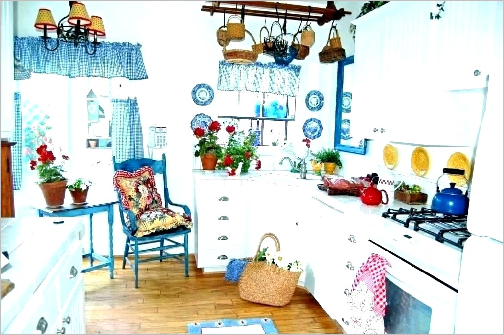 Italian Themed Decorations Kitchen