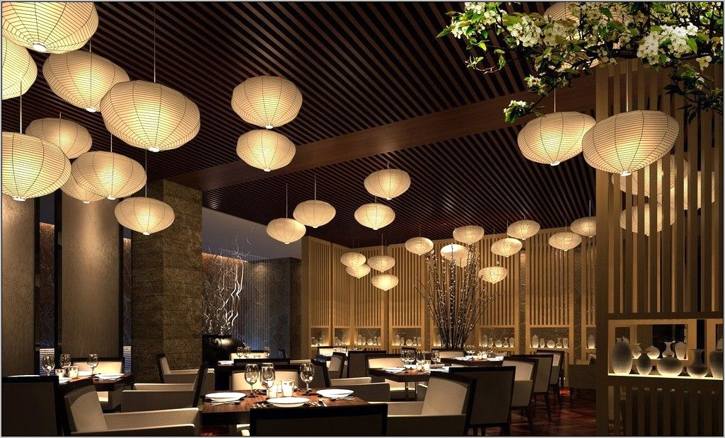 Italina Restaurant Kitchen Decorative Pendant Light