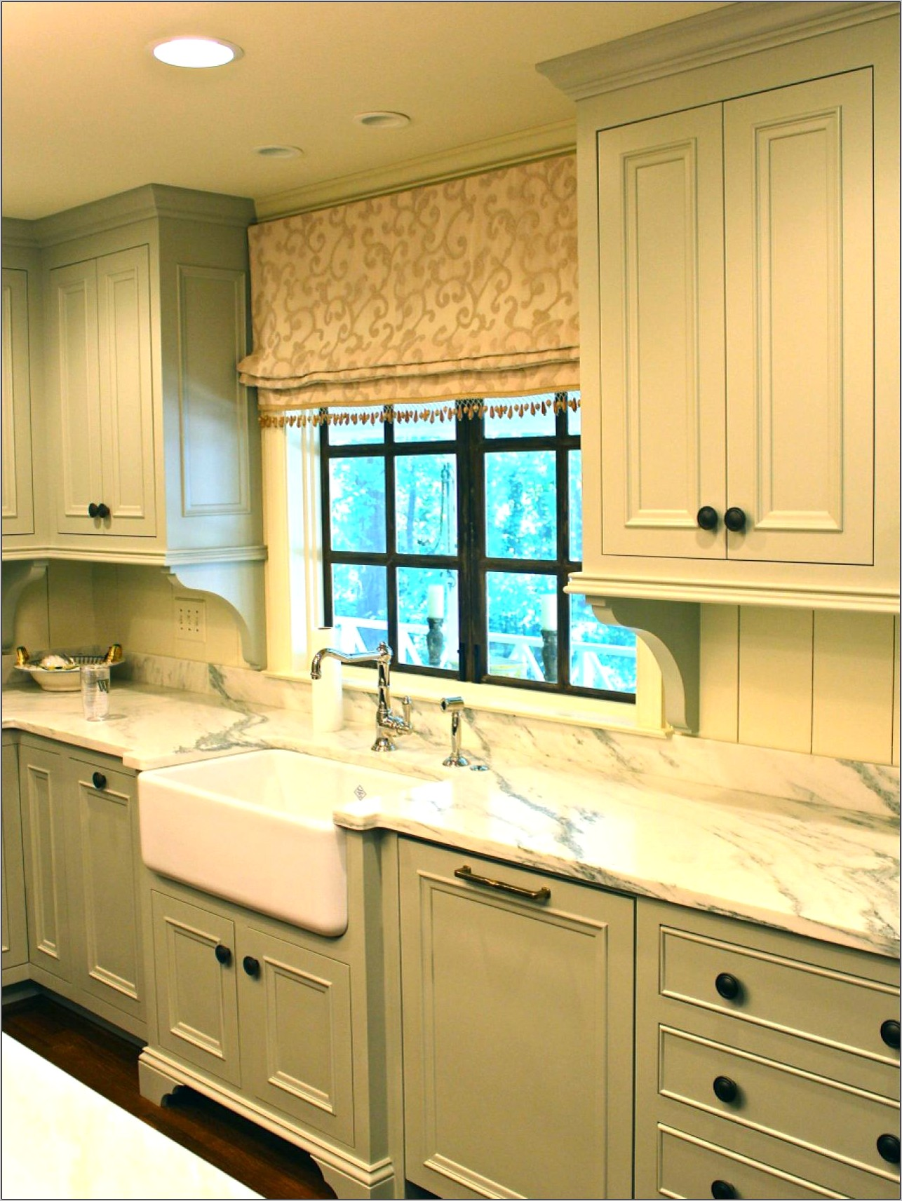 Keeping Room Off Kitchen Decorating Ideas