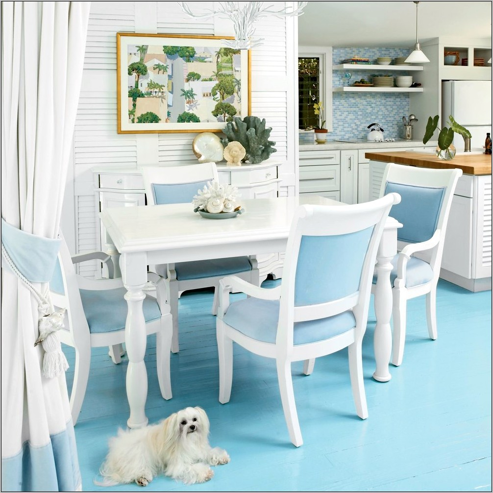 Key West Kitchen Decorating Ideas
