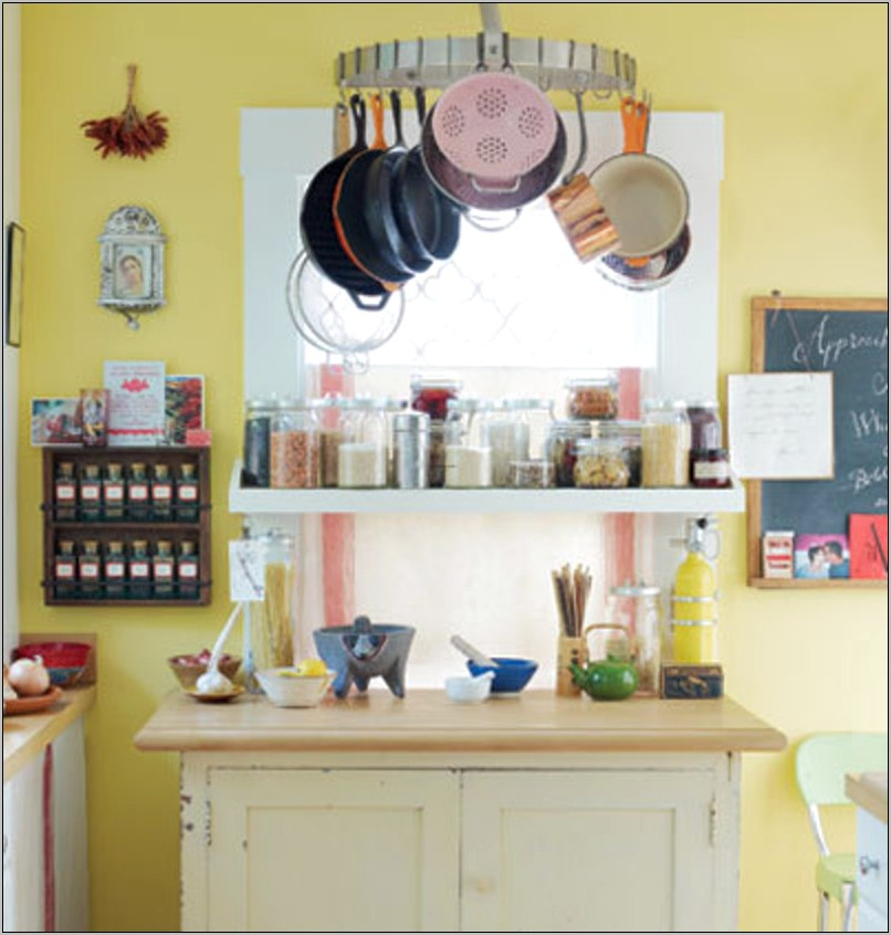 Kitchen Accessories And Decorating Ideas