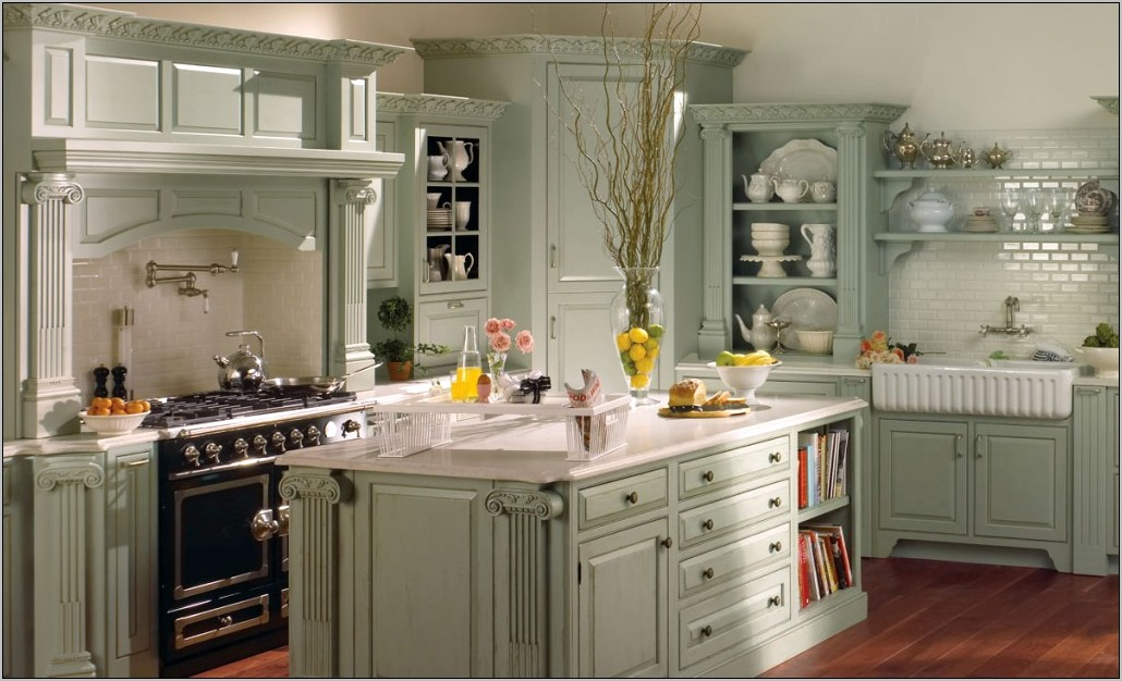 Kitchen Articles For Decoration