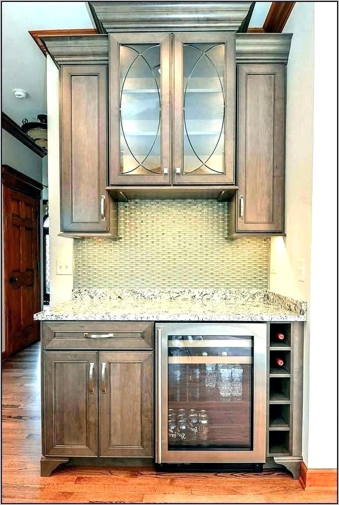 Kitchen Cabinet Base Decorative Doors