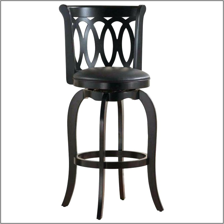 Kitchen Counter Stool Decorations