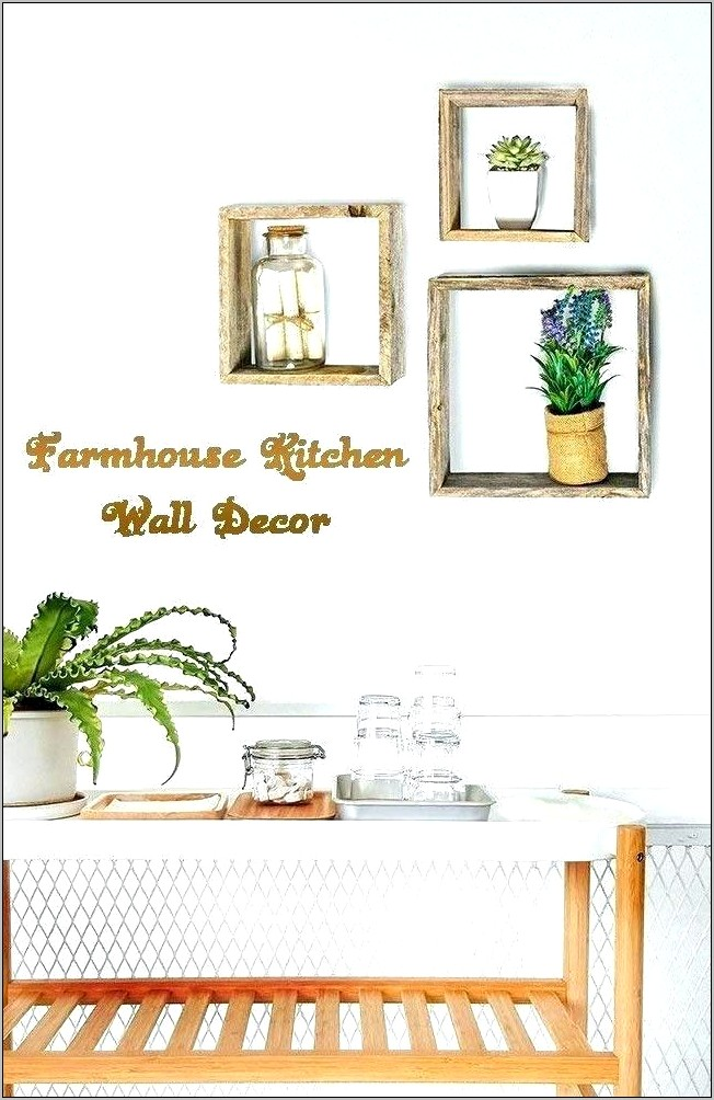 Kitchen Decor Accessories India