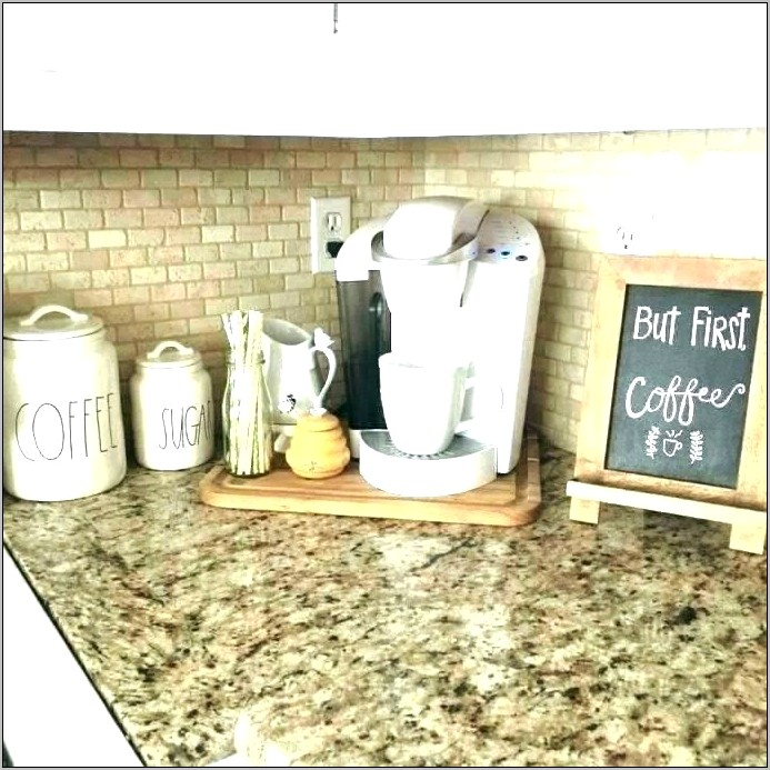 Kitchen Decor Cafe Espresso