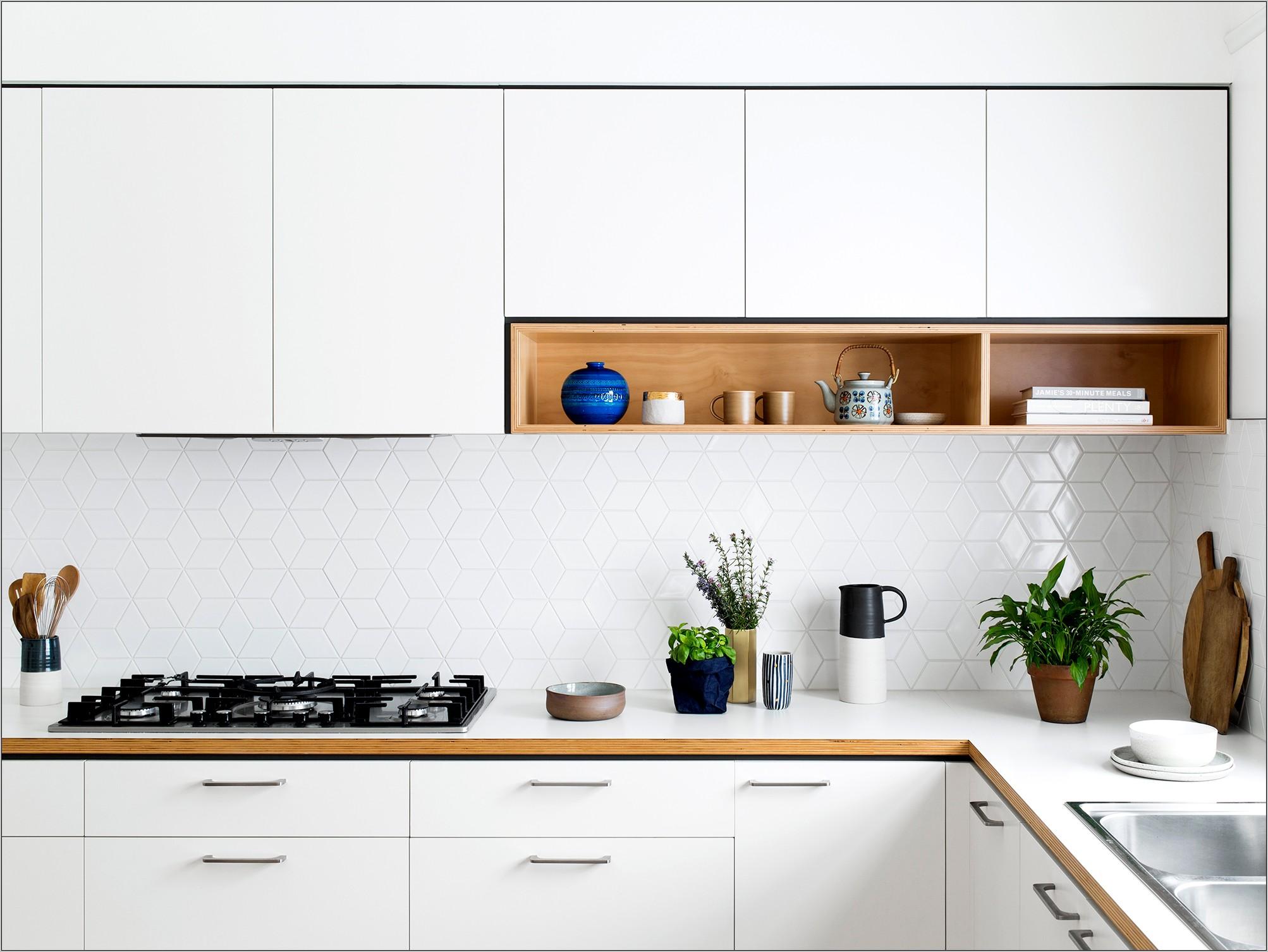 Kitchen Decor Ideas For Real Estate