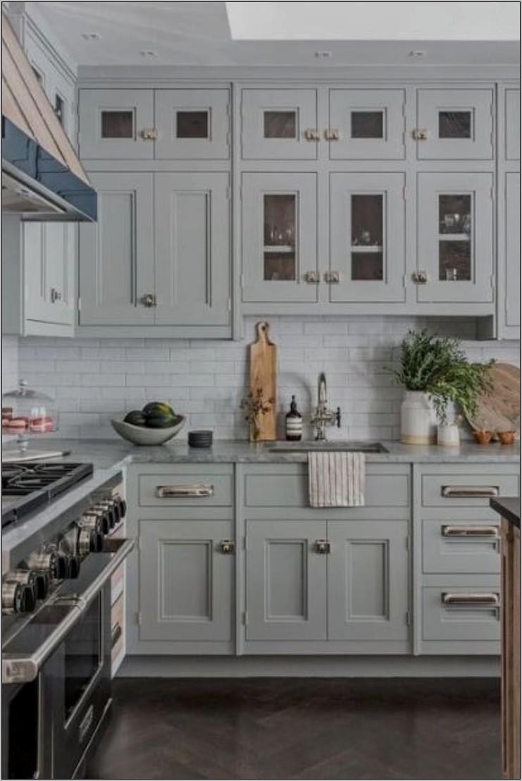 Kitchen Decor Ideas Grey