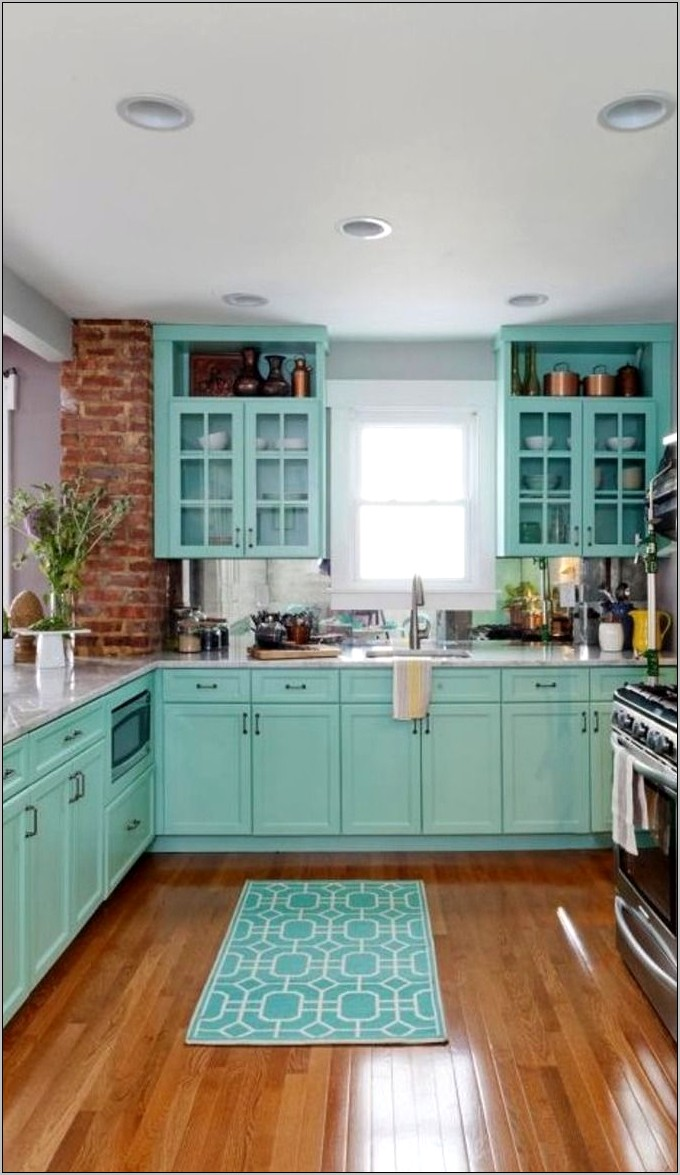 Kitchen Decor Ideas Images