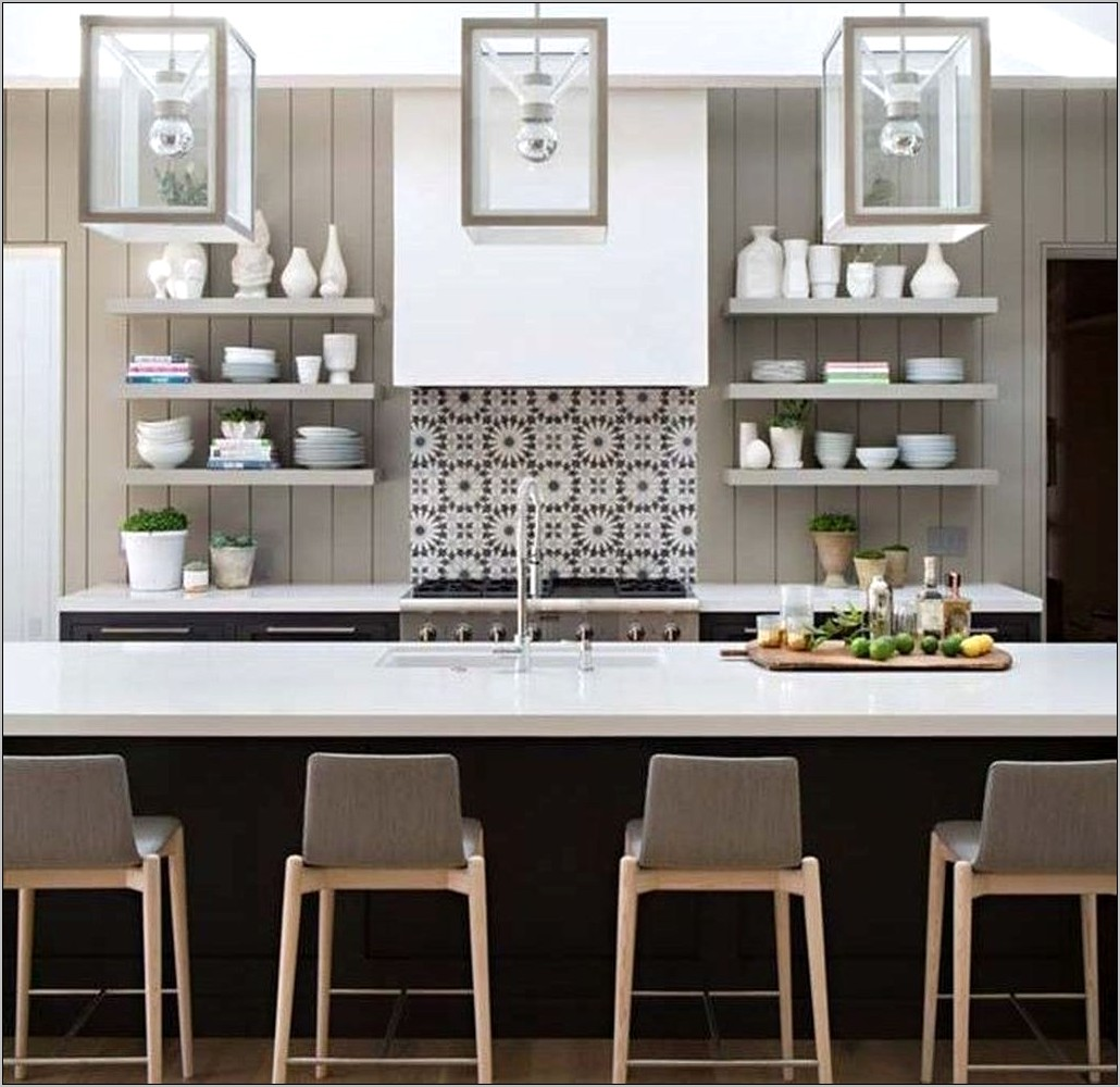 Kitchen Decor Ideas Modern
