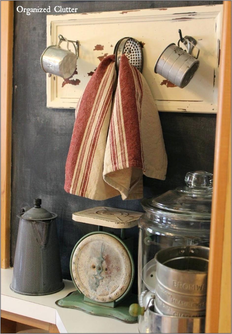 Kitchen Decor Ideas Utensils