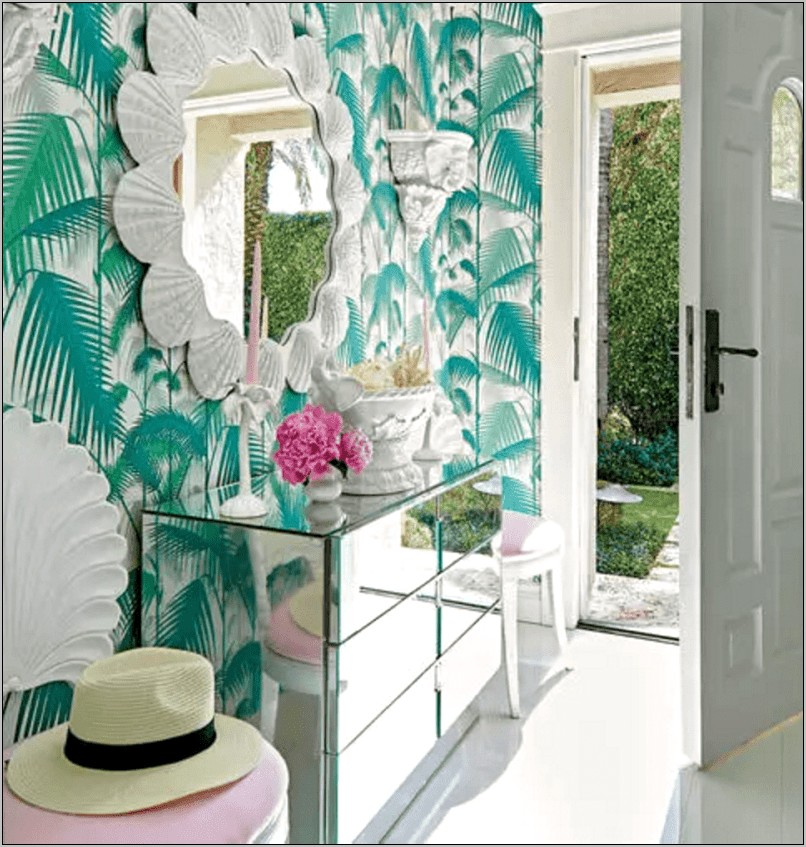 Kitchen Decor Inspired By Lilly Pulitzer