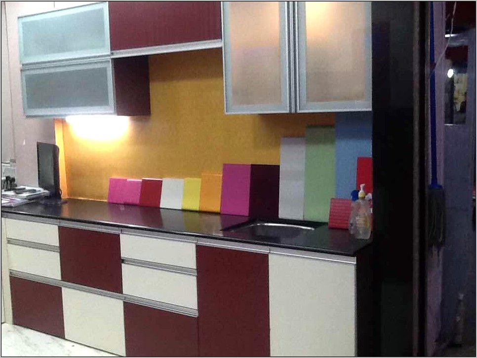 Kitchen Decor Pimple Saudagar