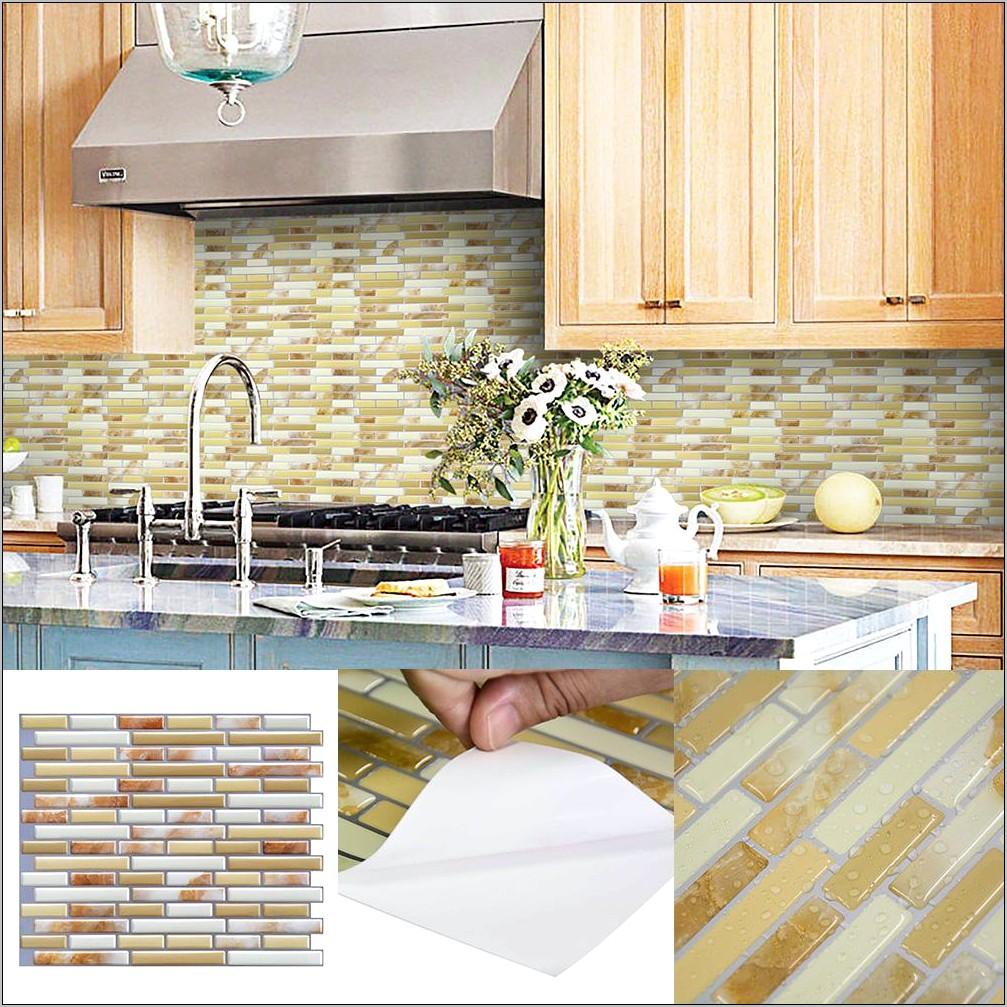 Kitchen Decor Wall Tiles