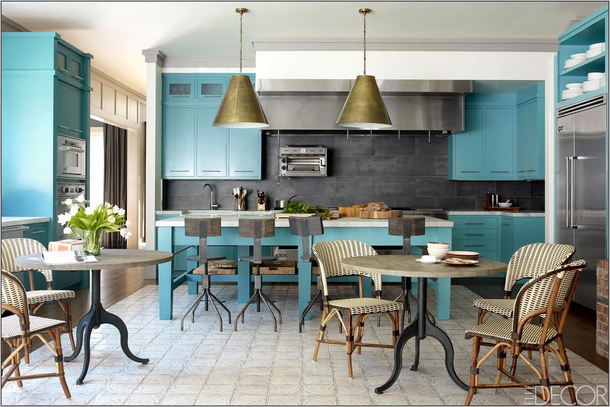 Kitchen Decor Walls Pictures
