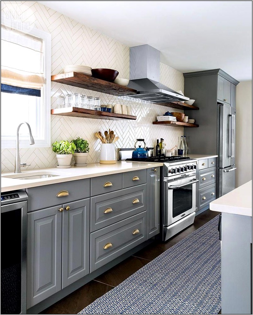 Kitchen Decorating Trends For 2017