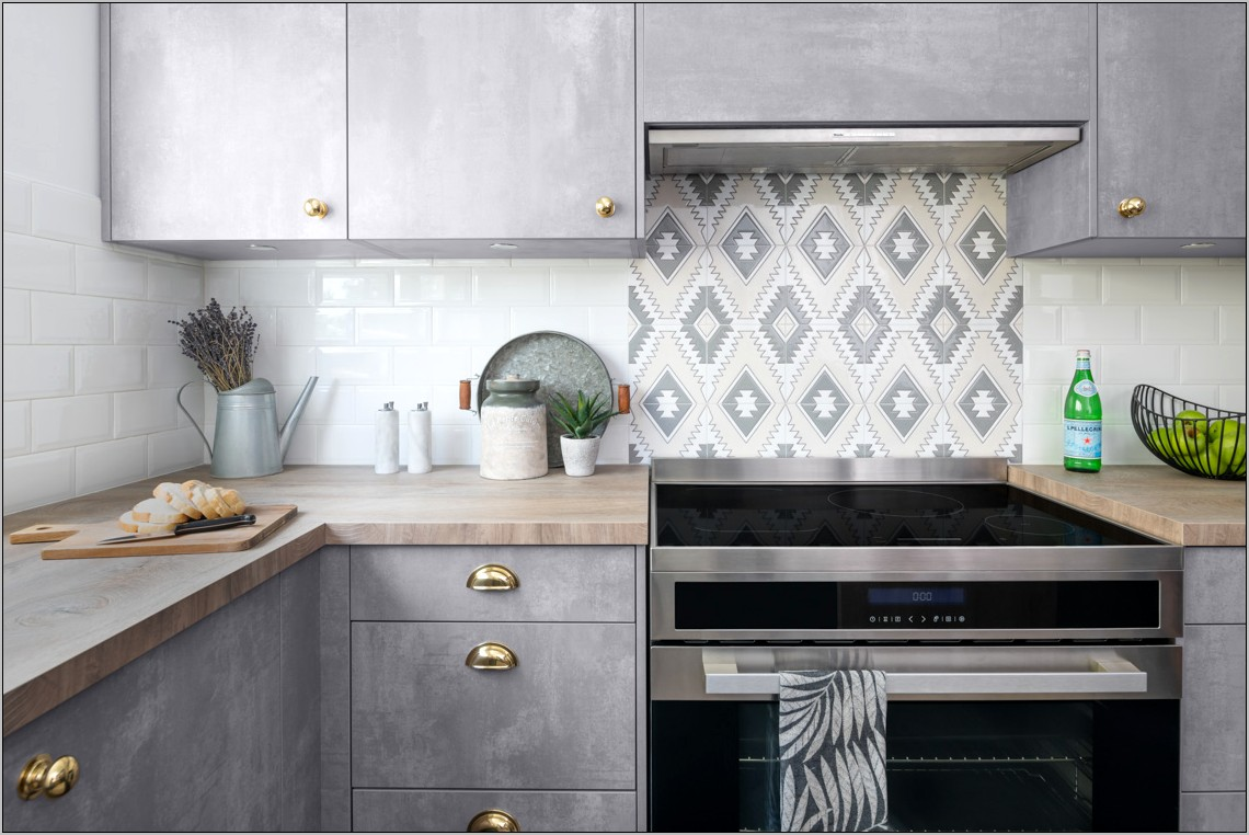 Kitchen Decoration Tile Stylist