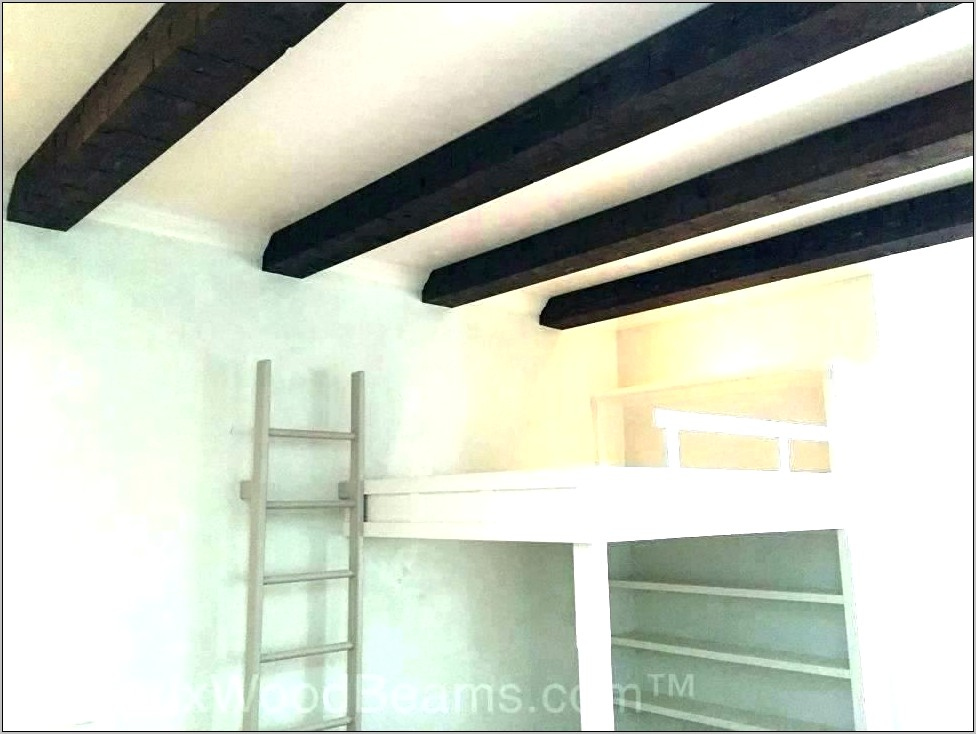 Kitchen Decorative Ceiling Beams