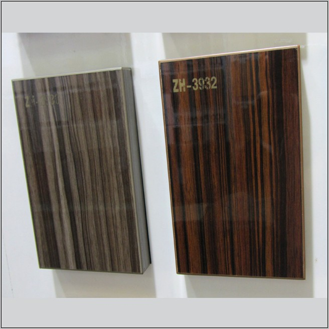 Kitchen Decorative Wood Panel
