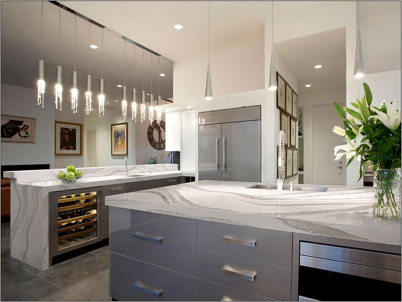 Kitchen Design By Decor Winnipeg