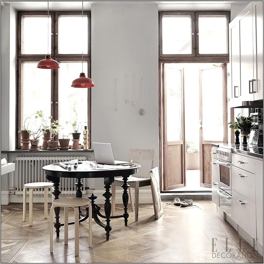 Kitchen Design Elle Decor
