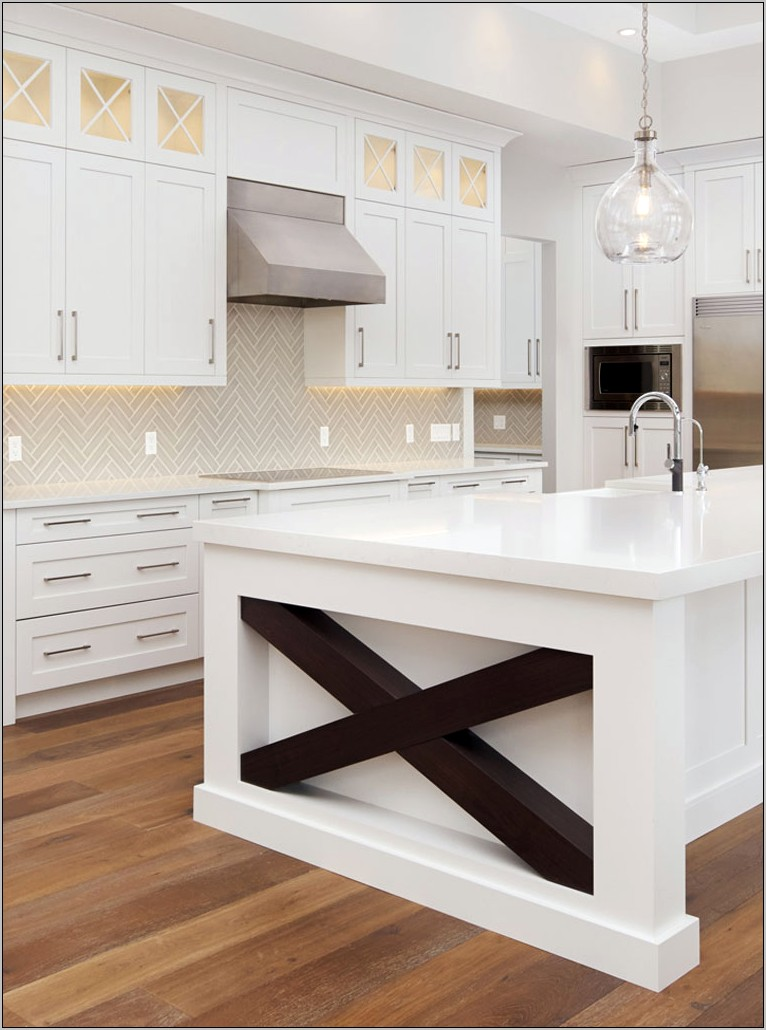 Kitchen Designs By Decor Winnipeg