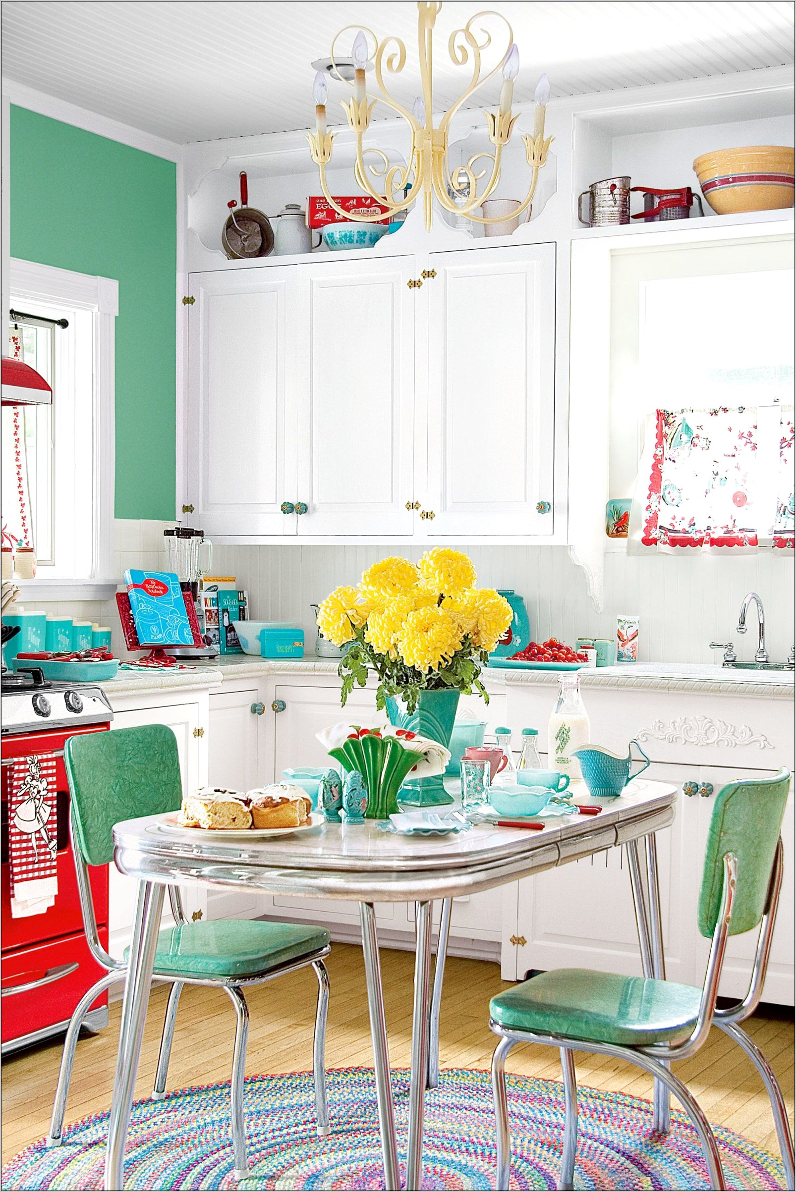 Kitchen Diner Decor Ideas