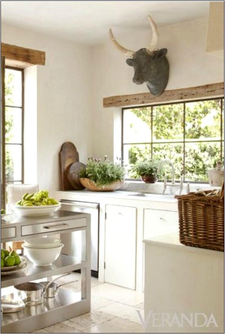 Kitchen Farmhouse Decor Images